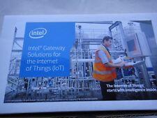 White Oak Canyon IoT Gateway