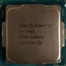 Intel® Core™ i7-7700T Processor 8M Cache, up to 3.80 GHz USED