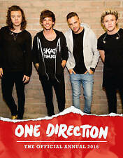 USED (GD) One Direction: The Official Annual 2016 by One Direction