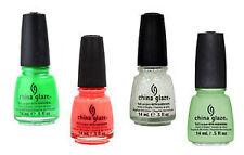 China Glaze Shiny Nail Polish