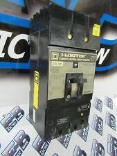 Square D Ki36250, 250 Amp, 600 Volt, 3P, grey, Iline Circuit Breaker -Warranty