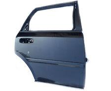Chevrolet Nubira 1.8 Kombi Tür hinten rechts ohne Anbauteile Schwarz / 87U