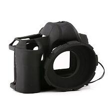 Micnova MQ-CS5DII Rubber Silicone Gel Case for Canon EOS 5D Mark II DSLR Camera