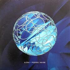 Björk Maxi CD Possibly Maybe - Vol.2 - England (EX/EX)