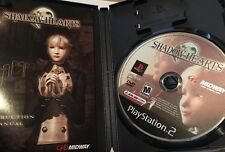 Shadow Hearts (Sony PlayStation 2, 2001) Complete