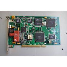 HP VECTRA VL 420 CARTE PCI DIVA SERVER BRI-2M-PCI 030-427-01  MODEL : no : 800-2