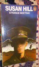 Strange Meeting by Susan Hill penguin paperback 0140036954