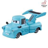 NEW Takara Tomy Tomica Disney Pixar Cars 2 C-28 Mater TOON Tokyo Race Type Japan