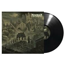 Memoriam 'For The Fallen' Gatefold Black Vinyl - NEW bolt thrower benediction