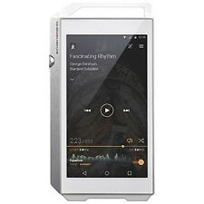New!! Pioneer Digital Hi-Res Digital Audio Player 32GB XDP-100R-S Silver