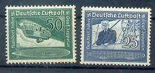 DR 1938 669-670 ** POSTFRISCH 55€(48085