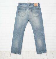 Levi's Herren Jeans  Gr. W34 - L32 Modell 501