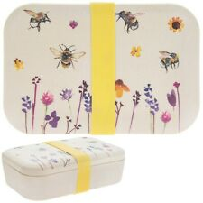 J D Grande Adultos Reciclado Eco merienda almuerzo sándwich caja de almacenamiento de Diseños Surtidos