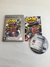 Sony PS2 Game Crash Nitro Kart (PS2) Complete / Good Condition
