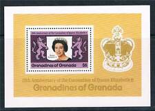 Mint Never Hinged/MNH Grenadian Stamps (Pre-1974)