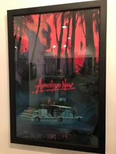 Laurent Durieux Apocalypse Now Poster Print Mondo  Numbered