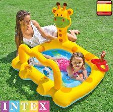 Piscina bañera hinchable para niños intex super oferta