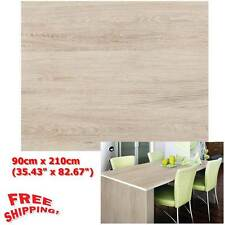 Self Adhesive Vinyl Film Santana Lime Oak Effect For Worktops Shelves Furnitures