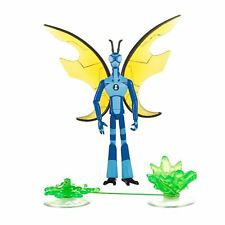 Ben 10 Ben Stinkfly Basic Action Figure