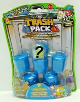 Trash Pack Blister Pack - Series 3 - (Damaged Retail Packaging - See Pics)