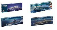 Italeri Ships 1:720 Scale Model Kits Choice available