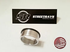 [SR] Oil Tank Reservoir Sleeve Insert Kit for Ski-Doo XM, XP, XS, ZX Snowmobile