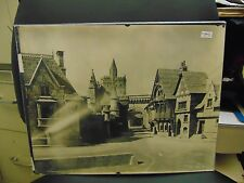 "Hunchback Of Notre Dame 1939 11x14"" Photo #L9074"