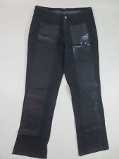 Trend & Design TAKE TWO Jeans Stretchhose Schlaghose REPTIL W31 / 38 40 TIPTOP