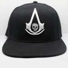 ASSASSIN'S CREED Hat Cappello Logo black OFFICIAL MERCHANDISE