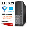 Dell Optiplex 3020 SFF PC i7 4th Gen Upgrade Options
