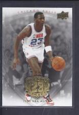 Chicago Bulls Original Basketball Trading Cards 2009-10 Season