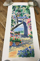 C Penny Limited Edition Print Lithograph Pathway II Artist Proof AP Carlton USA