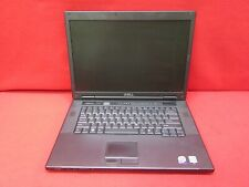 "Dell Vostro 1510 15.4"" Laptop with Intel Core 2 Duo 1.80GHz 1GB RAM No HDD"