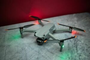 DJI Air 2S Drone Fly More Combo with 1-inch CMOS Sensor 20MP Camera 12km 5.4K