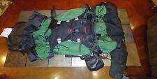 Osprey Highlander One L Ski/snowboard Pack Hiking Camping Cross Country Backpack