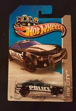 New 2013 Regular Treasure Hunt 10 Camaro SS Hot Wheels  FREE SHIPPING