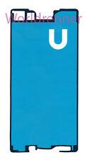 Chasis Adhesivo Funda Carcasa Adhesive Display Frame Sony Xperia Z3+ Plus Z4