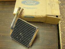 NOS OEM Ford 1980 1986 Truck + Van Heater Core 1981 1982 1983 1984 1985 F150 +