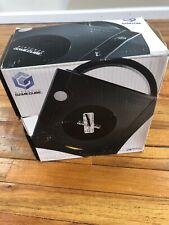 Nintendo GameCube 40MG Console - Jet Black