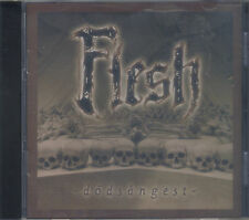 FLESH-Dödsångest-CD-deceiver-maze of torment-thrown