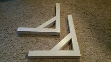 Ikea Ekby Stilig Shelf Brackets