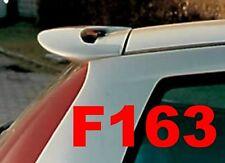 SPOILER ALETTONE  PUNTO 3 PORTE GREZZO F163G SI163-1