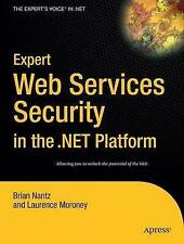 Expert Web Services Security in the .NET Platform-ExLibrary