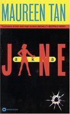 A.K.A. Jane