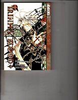 Trinity Blood Vol. # 1 Tokyo Pop Manga Comic Book Anime Sunao Yoshida Kyujo AB1