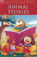 Animal Stories: Young Reader Series - New Book Pegasus