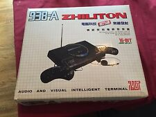 Vintage Zhiliton 938-A 16 Bit Gaming Console Famicon Sega NES Clone Famiclone