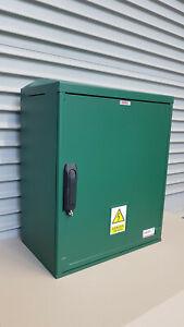 GRP Electric Enclosure W530 x H600 x D320mm , Kiosk, Cabinet, Meter Box, Housing