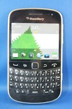 BlackBerry Bold 9900 - 6GB - Black (Unlocked) Smartphone