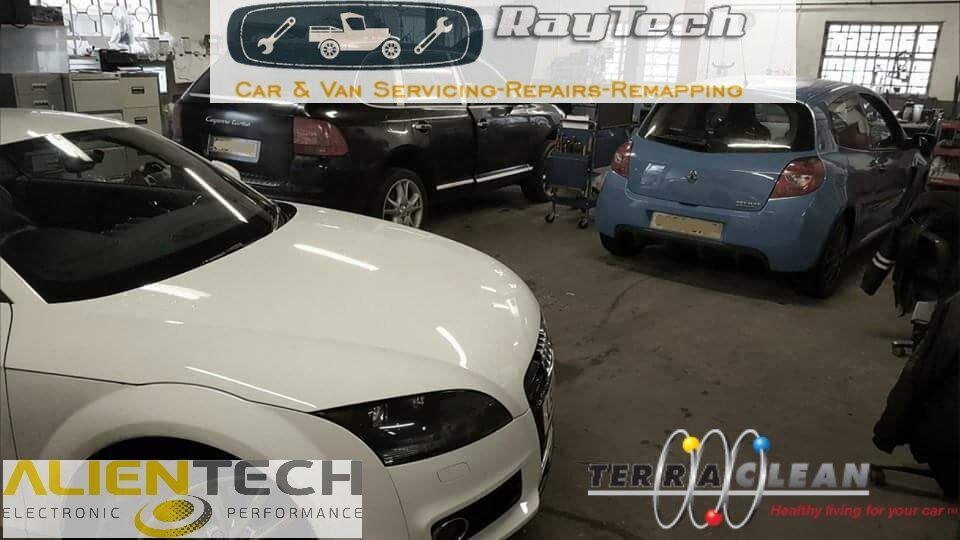 RayTech Auto